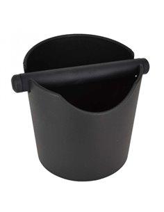 وعاء رينوير لتفريغ البن المستخدم - لون اسود