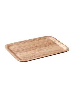 Kinto Slow Coffee Style Tray  Walnut 315 X 195 mm