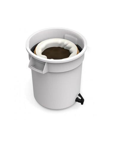 محضر القهوة الباردة من برويستا