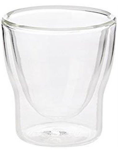 Brewista Double Wall Round Shot Glass 60 ml