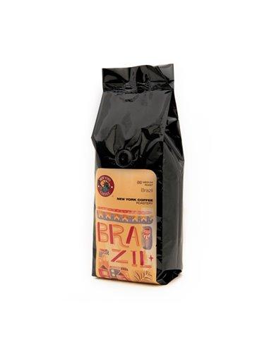 حبوب قهوة نيويورك برازيل-٢٥٠ جرام