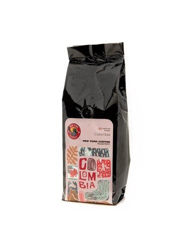 قهوة كولومبية - نيويورك ٢٥٠ جرام