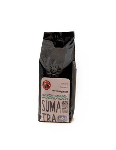 حبوب قهوة نيويورك سومطرة ٢٥٠ جرام