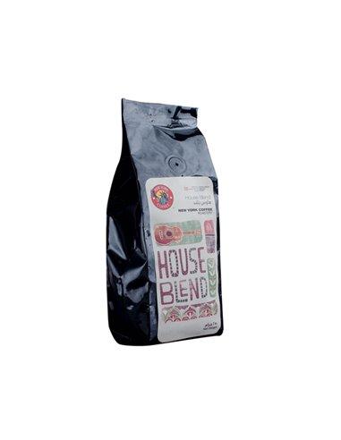 حبوب قهوة نيويورك إسبريسو توليفة خاصة  250 جرام