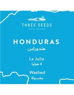 ثري سيدز هندوراس لا جوليا حبوب كاملة 250 جرام
